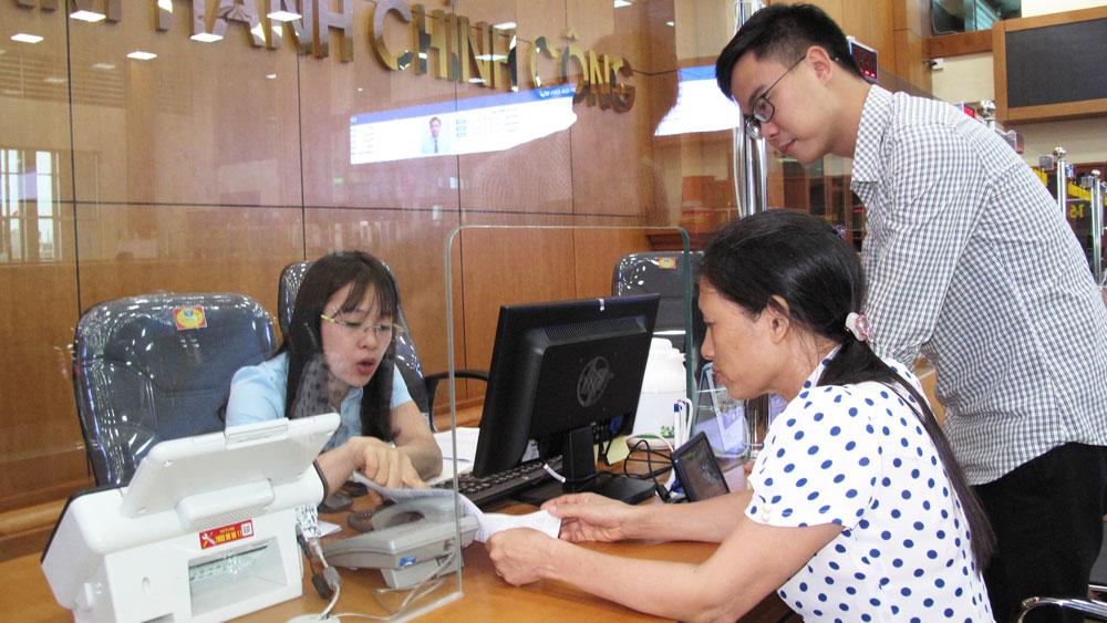 Biện pháp tăng thu sắc thuế đạt thấp, xử lý nợ đọng