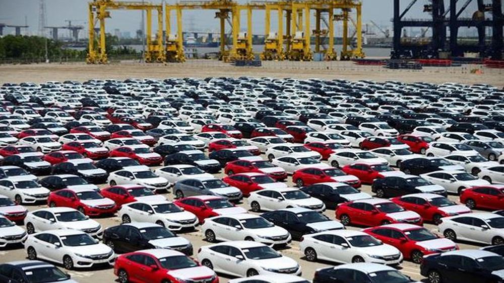 Ô tô châu Âu và nhiều thị trường lớn có cửa về Việt Nam