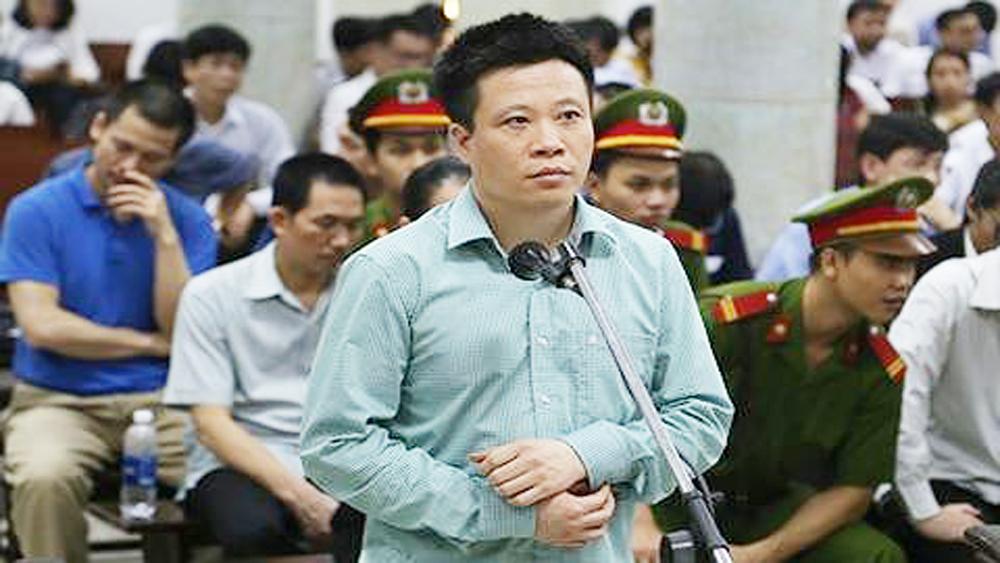 Cựu Chủ tịch Oceanbank Hà Văn Thắm và 30 bị cáo sắp hầu tòa lần 2