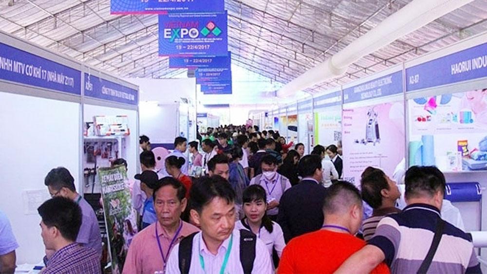 Vietnam Expo 2018 to enhance economic co-operation