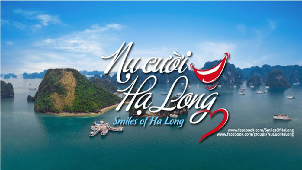 Writing contest promotes Ha Long tourism