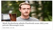 Báo động việc lộ bí mật nhà nước, thông tin người dùng Internet