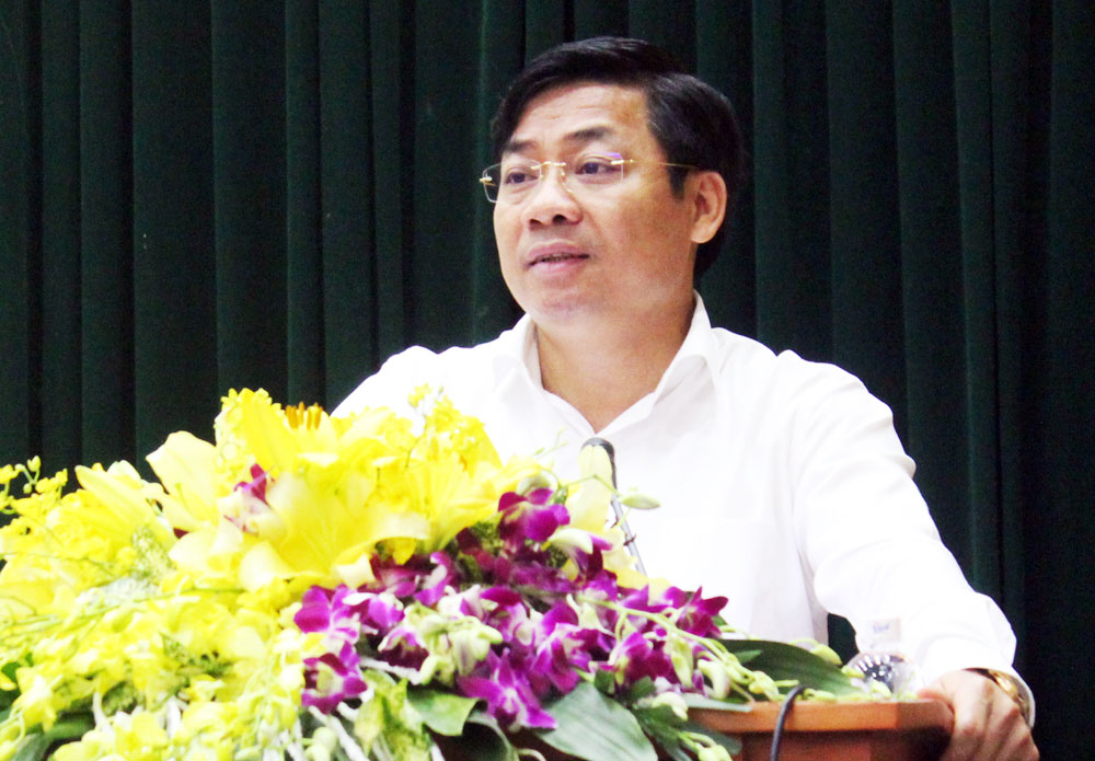Bac Giang province, high-tech agriculture, high-tech application, creative methods, significant changes, public awareness, electricity systems, environmental pollution settlement