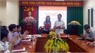 HĐND tỉnh, Ban Dân vận Tỉnh ủy ký kết chương trình phối hợp công tác
