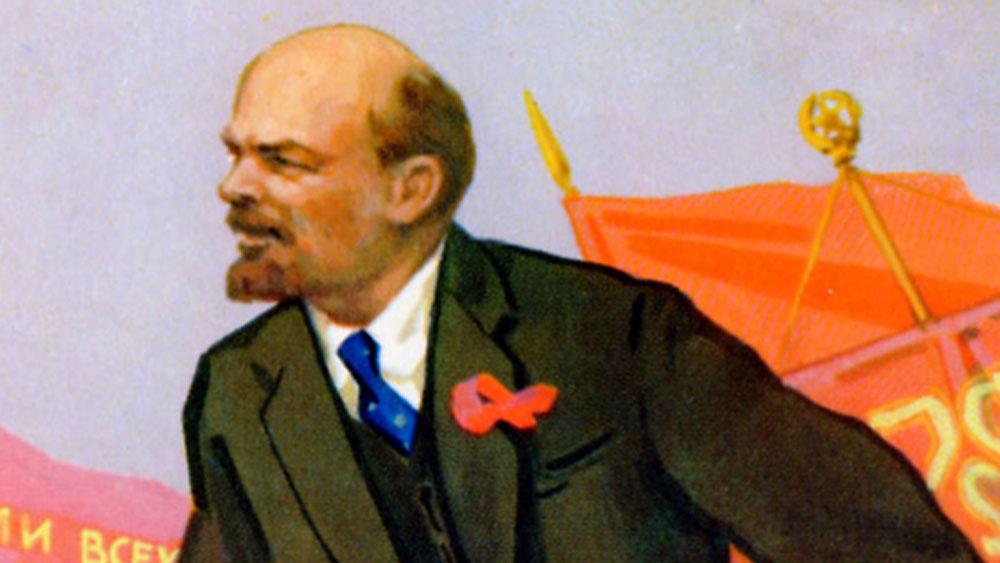 Lật lại vụ ám sát  lãnh tụ V.I Lenin