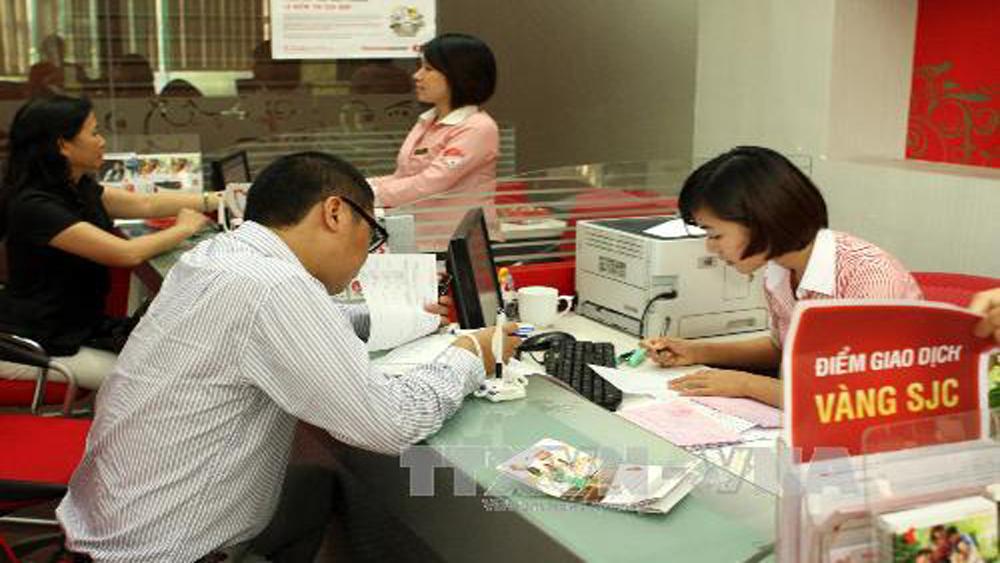 Moody's nâng bậc xếp hạng cho 4 ngân hàng Việt Nam