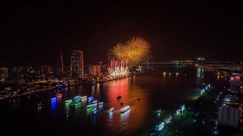 Đà Nẵng mở rộng nhiều hoạt động dịch vụ du lịch về đêm