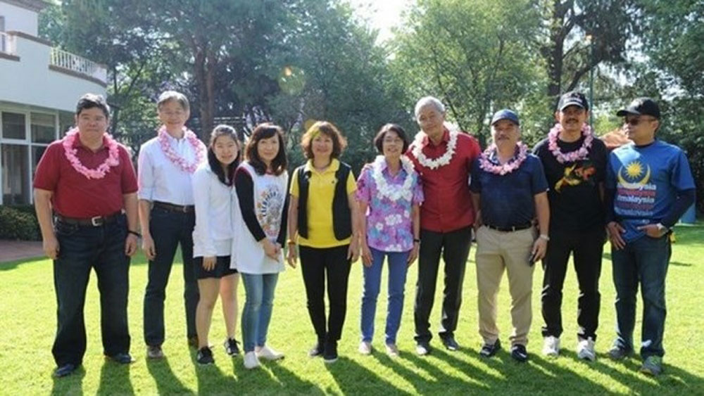 Vietnam co-hosts ASEAN Family Day 2018 in Mexico