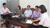 Sáp nhập Văn phòng Đảng ủy - HĐND - UBND cấp xã ở TP Bắc Giang: Gọn đầu mối, tăng hiệu quả hoạt động