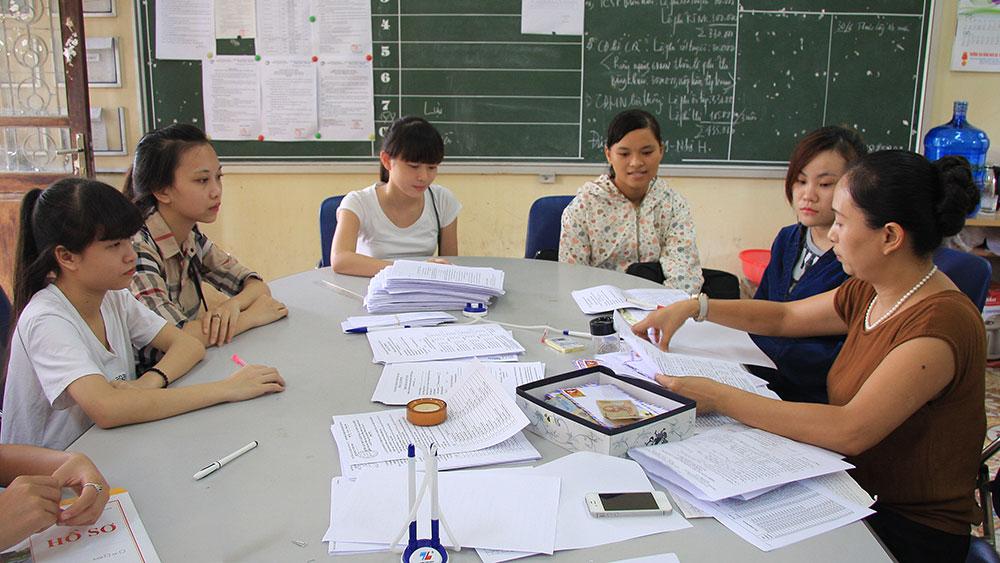 Trường Cao đẳng Ngô Gia Tự Bắc Giang: Chỉ tuyển những ngành thiếu giáo viên