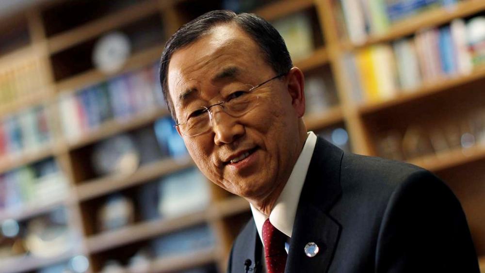 Cựu Tổng Thư ký Liên Hợp quốc Ban Ki-moon giữ chức Chủ tịch Diễn đàn châu Á Bác Ngao