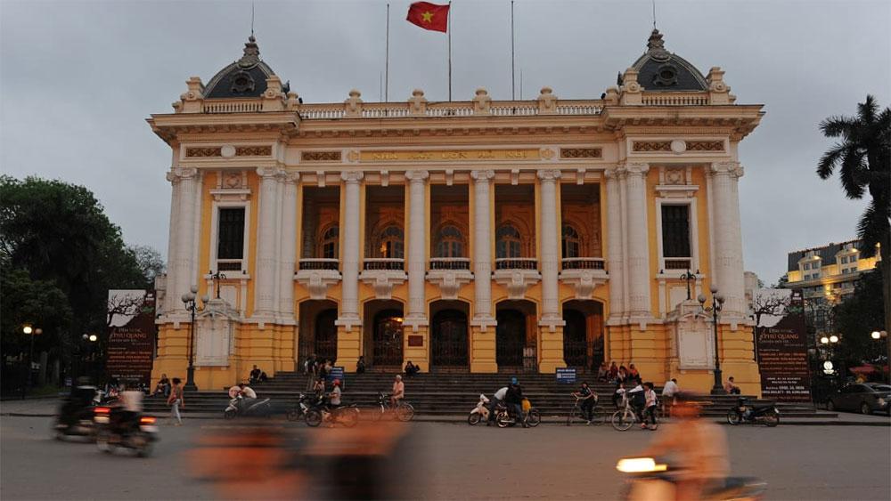 Ngất ngây, điểm du lịch, đẹp nhất, Việt Nam, bình chọn của CNN