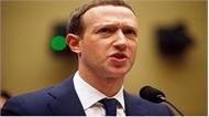 Thông tin cá nhân của chính CEO Facebook Mark Zuckerberg cũng bị lộ