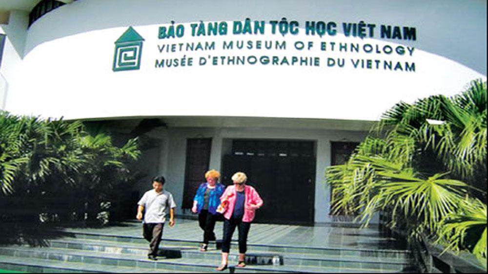 Cả nước miễn phí cho khách tham quan trong Ngày Quốc tế bảo tàng 18-5