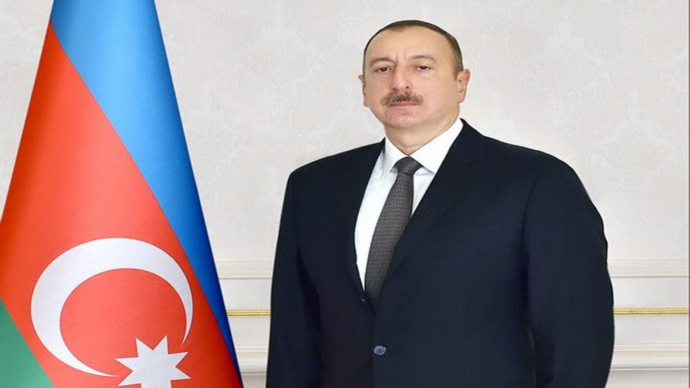 Đương kim, Tổng thống, Azerbaijan, Ilham Aliyev, tái đắc cử