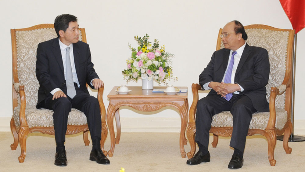 PM highlights fruitful Vietnam-ROK relations