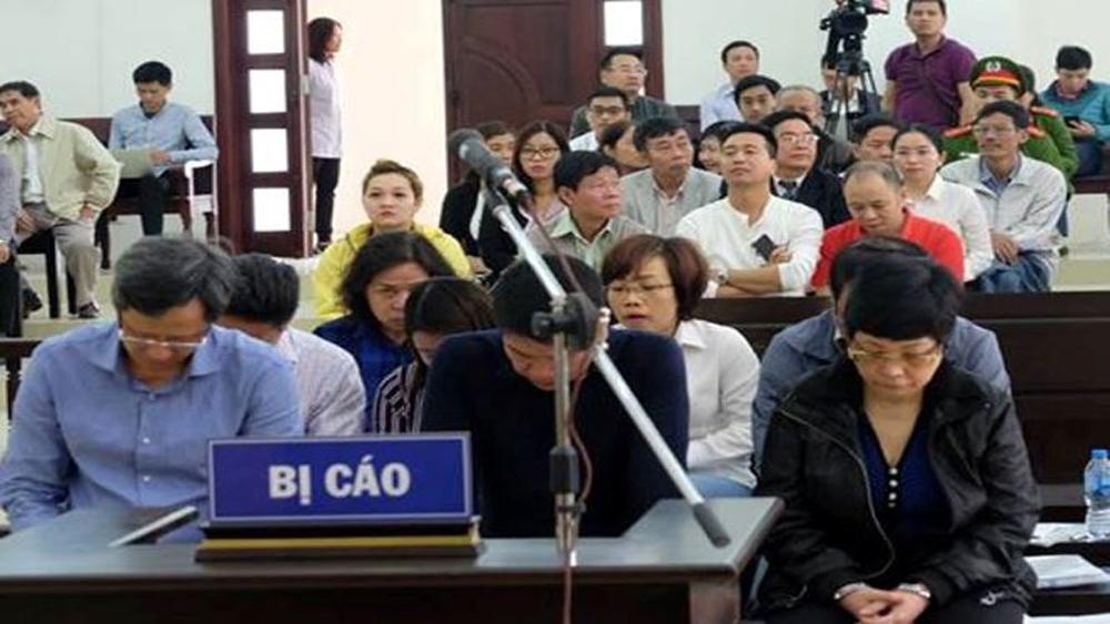 Đề nghị giữ nguyên án chung thân với Châu Thị Thu Nga