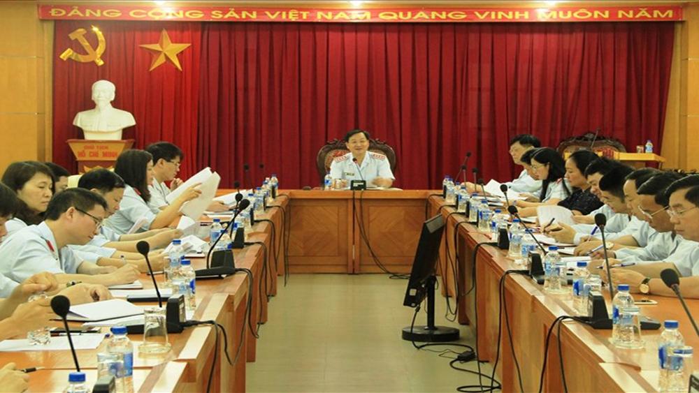Thanh tra Chính phủ tiếp nhận gần 4.500 đơn thư sau ba tháng