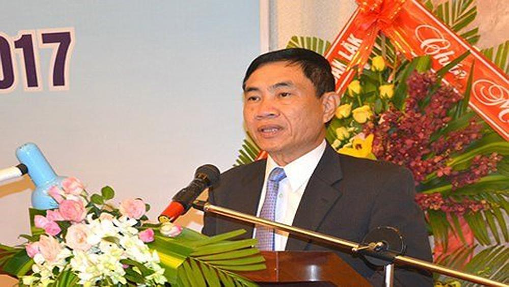 Bộ Chính trị họp cho ý kiến về các đề án trình Hội nghị T.Ư 7 và kỷ luật cán bộ