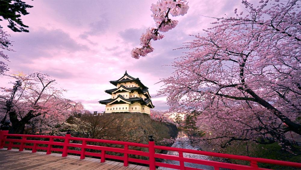 Du khách rời Nhật Bản phải trả 1.000 yen 'thuế chia tay'