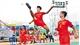 Đá cầu Bắc Giang: Khoảng trống khi nhiều trụ cột nghỉ thi đấu