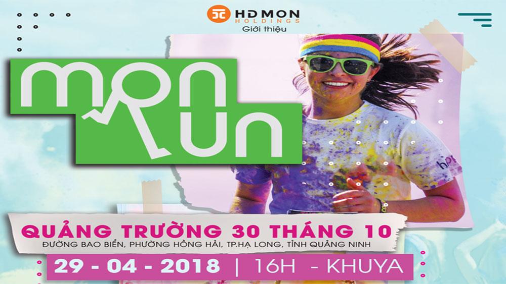 Lễ hội ẩm thực và văn hóa châu Á tại Hạ Long (ngày 27-4 đến ngày 29-4-2018)
