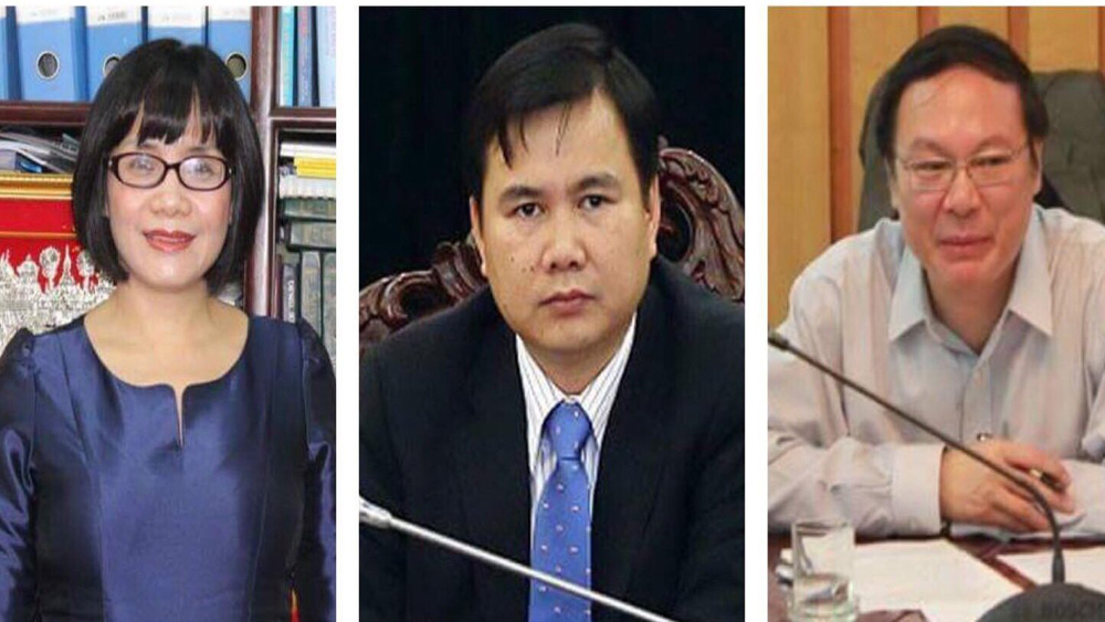 Thủ tướng, bổ nhiệm, Thứ trưởng