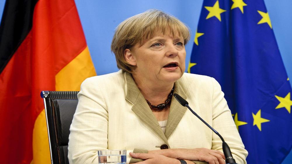 Lãnh đạo, Anh, Pháp, Đức, biện minh, hành động, không kích, Syria