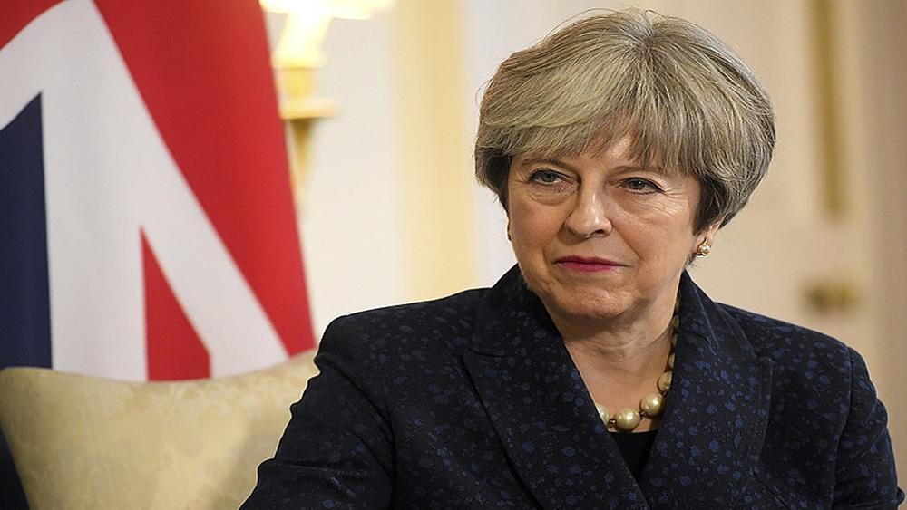 Lãnh đạo Anh, Pháp, Đức biện minh cho hành động không kích Syria