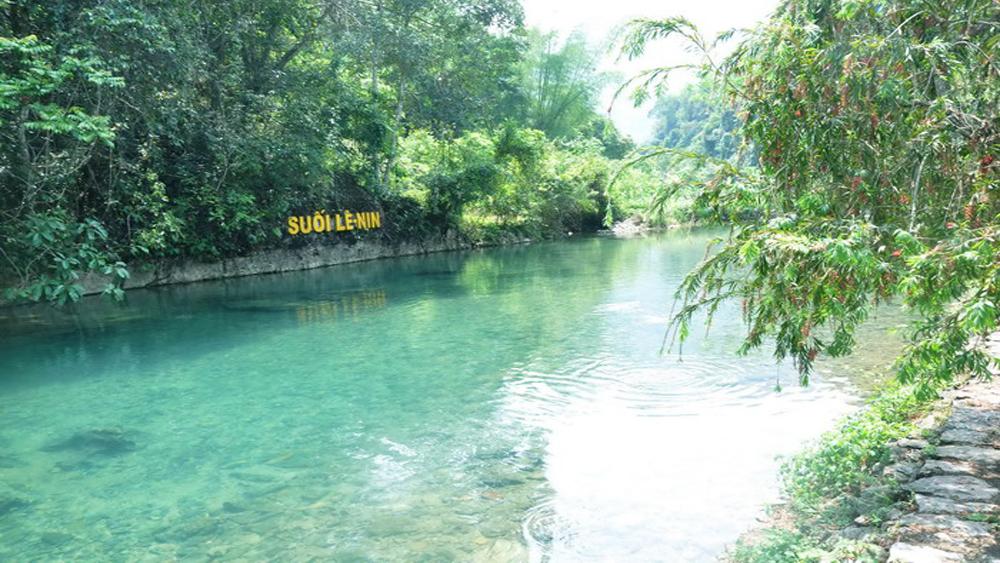 Khám phá, Công viên địa chất toàn cầu, Non Nước, Cao Bằng