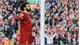 Mohamed Salah vượt qua kỷ lục của C.Ronaldo ở Premier League