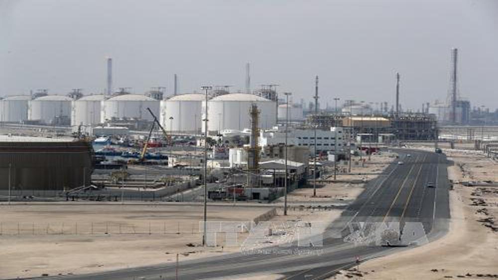 Thị trường, dầu mỏ, biến động, Mỹ, Anh, Pháp, tấn công, Syria