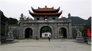 Kỷ niệm 1050 năm nhà nước Đại Cồ Việt, bắn pháo hoa tầm cao