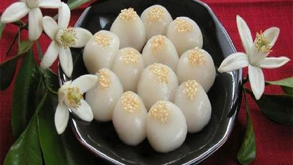 Tết Hàn thực, 3-3 âm lịch, vì sao, cúng bánh trôi, bánh chay