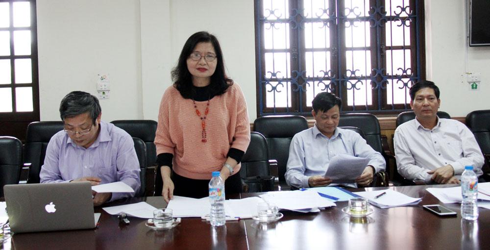 giám sát của HĐND tỉnh, Bắc Gianhg, Tránh bệnh hình thức, hành chính hóa, thực hiện,  phong trào