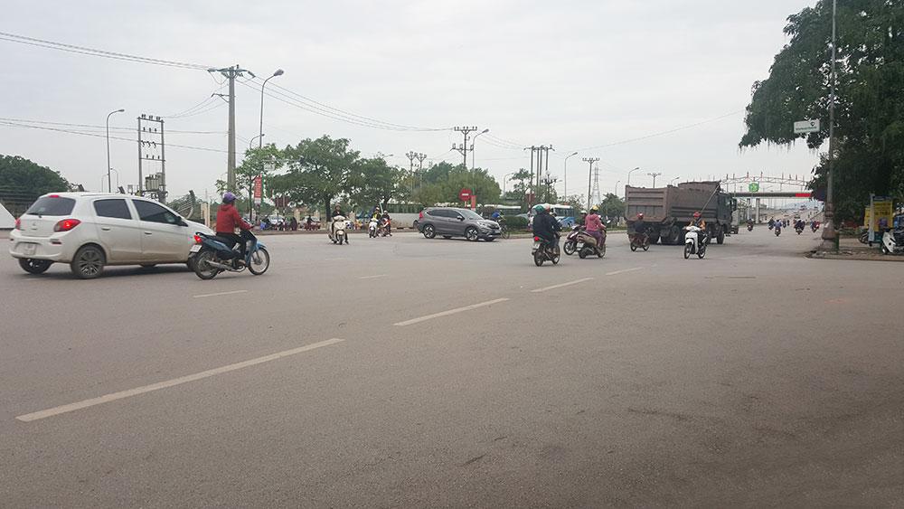 Xử lý điểm đen và điểm tiềm ẩn tai nạn giao thông