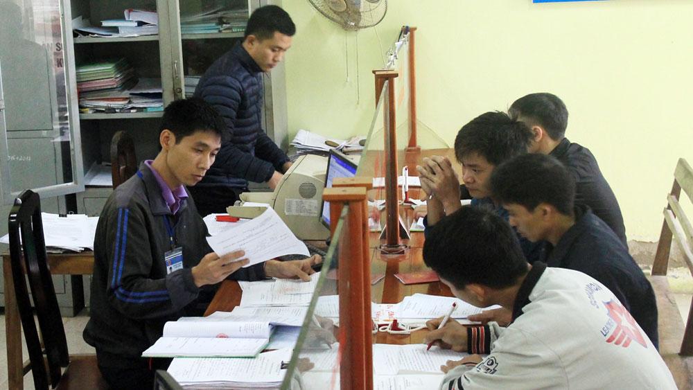 Việt Yên: Phát động thi đua chung tay cải cách hành chính