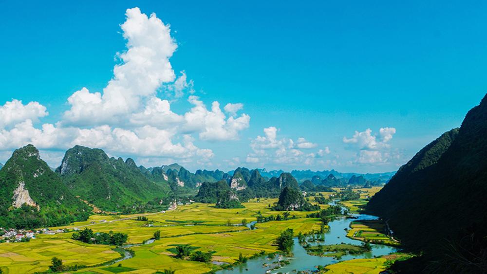 Khám phá Công viên địa chất toàn cầu Non Nước Cao Bằng