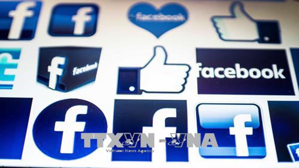 Nga tổng kiểm tra Facebook