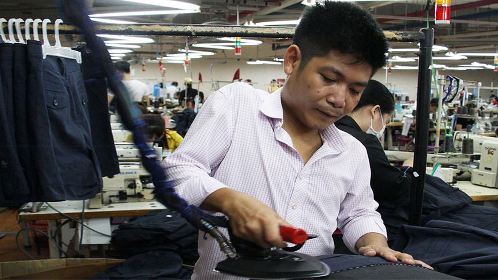 Tạo việc làm cho người khuyết tật: Cần hỗ trợ tích cực từ doanh nghiệp