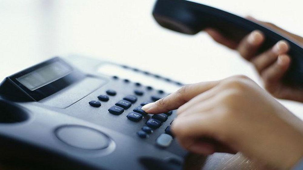 Cảnh giác cao với cuộc gọi lừa đảo tiền tỉ