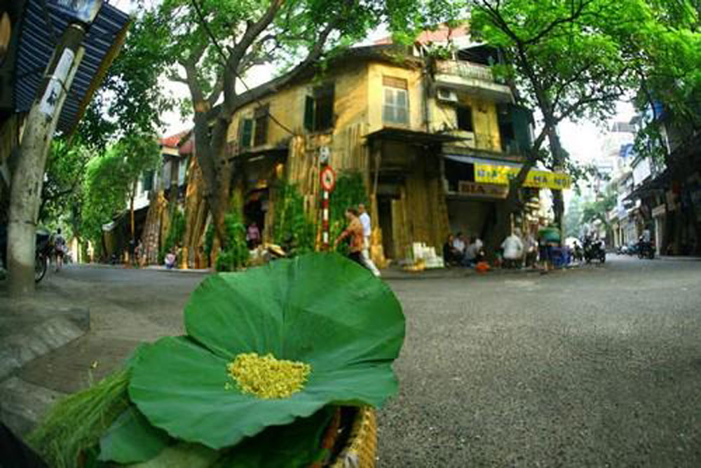 Hanoi, top global destinations, TripAdvisor list, long-held historical values, timeless architectural charm, biggest highlight, Old Quarter, colonial architecture