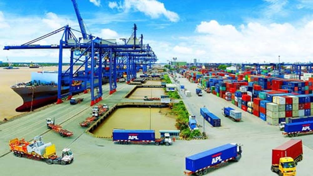 Trung Quốc trở thành thị trường xuất khẩu lớn nhất của Việt Nam