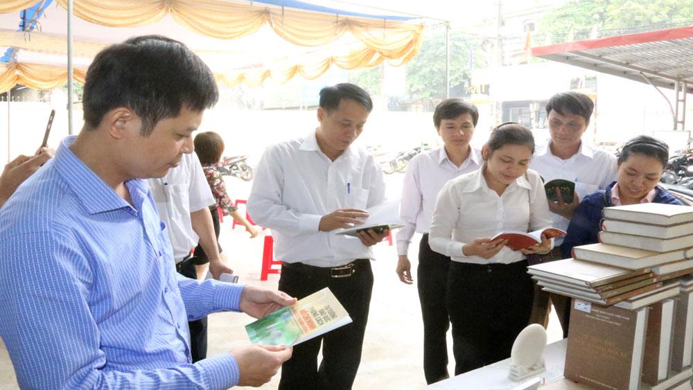 Khai mạc Ngày sách Việt Nam