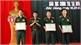 Bộ CHQS tỉnh Bắc Giang: Thi cán bộ giảng dạy chính trị năm 2018