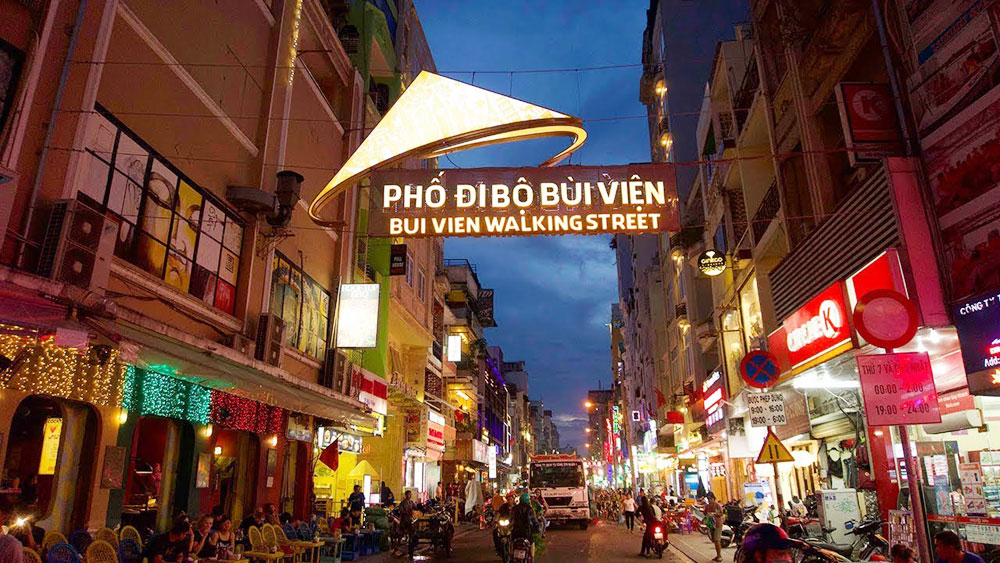 Saigon has one of the best nightlife in Southeast Asia: Rough Guides