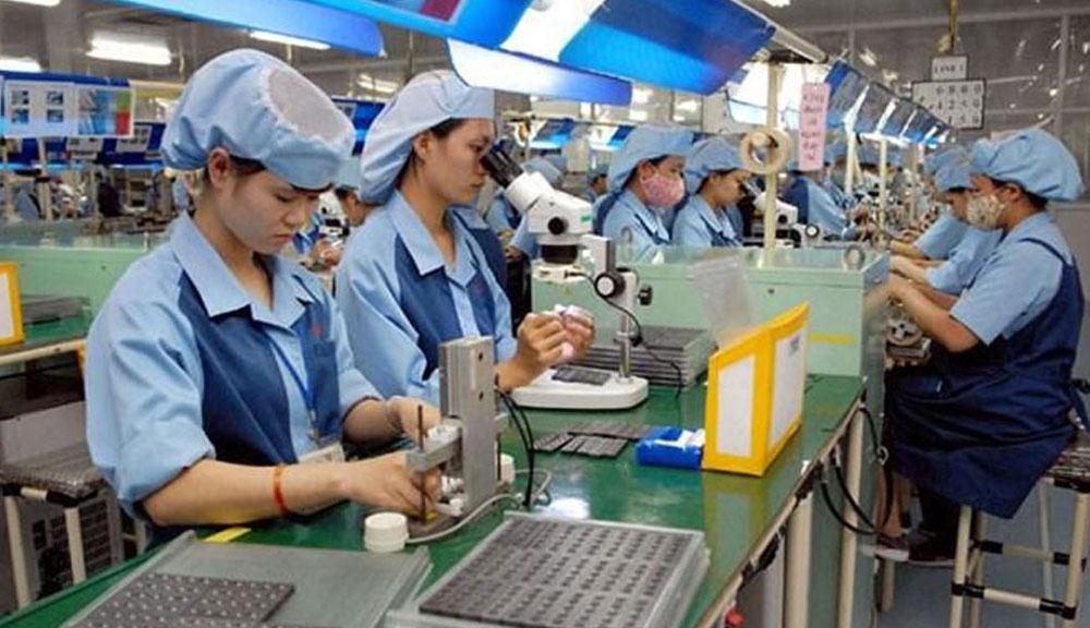 Samsung, Vietnam, world leading, cellphone manufacturer, Prime Minister, Nguyen Xuan Phuc, fruitful growth, economic development, RoK investors, top position