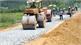 Hỗ trợ xi- măng mở rộng 102 km đường nông thôn