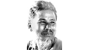 Nguyên Hồng - Nhà văn mau nước mắt