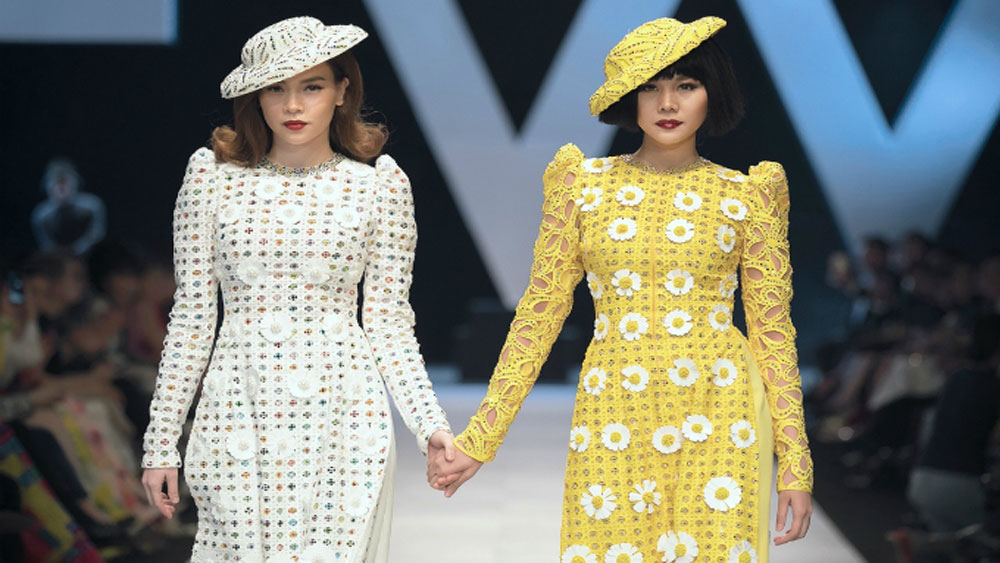 Saigon gets in style for international fashion week